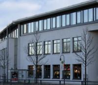 Stadtbibliothek Leverkusen (Hauptstelle)