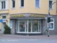 Stadtbücherei am Hansaplatz