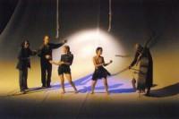 :Sabine Seume. Ensemble.
