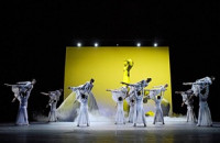 Aalto Ballett Theater Essen
