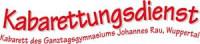 'Kabarettungsdienst' - Kabarett des Ganztagsgymnasiums Johannes Rau (Siegesstra�e), Wuppertal
