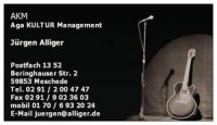 AKM-Aga KulturManagement
