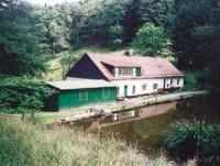 Finkenberger Mühle