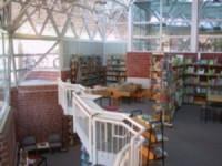 Stadtbücherei Kinderhaus