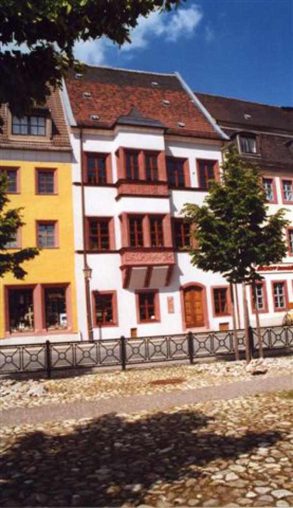 Seume-Haus Grimma