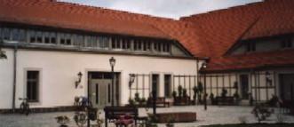 Stadtgut mit Begegnunsgzentrum Naunhof