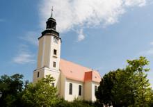 Laurentiuskirche Zwenkau