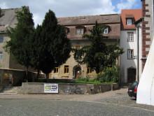 D5 am Domplatz