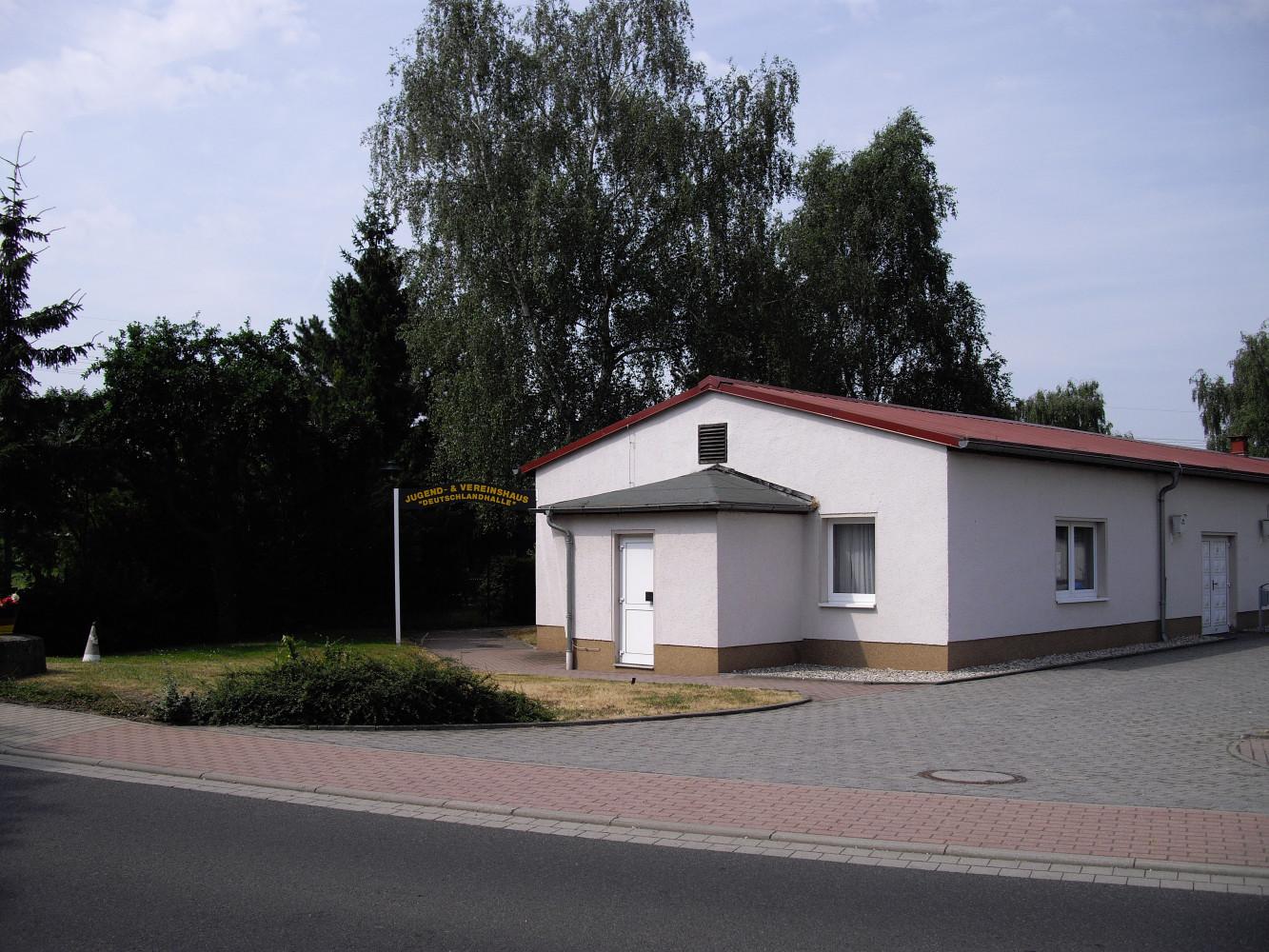 Verinshaus Lippendorf