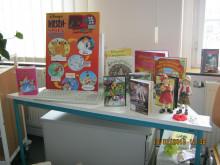 Märchenraten in der Stadtbibliothek
