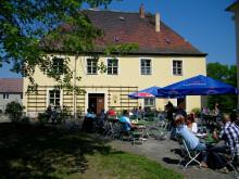 Schillerhaus Kahnsdorf