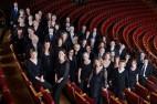 Bild Salut, Dame Sainte - Musik aus Frankreich für Chor & Orgel  | Kartäuserkantorei  | (c) (o) Uta Konopka