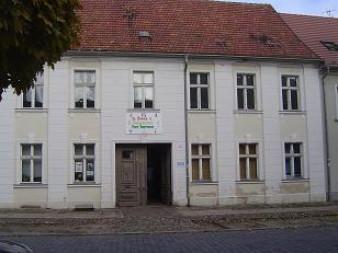Kulturportal Cafe Hinterhof Musik Veranstaltungsort