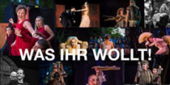 Shakespeare Company Berlin