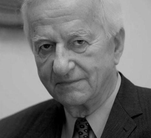Richard von Weizsäcker © Helmut R. Schulze