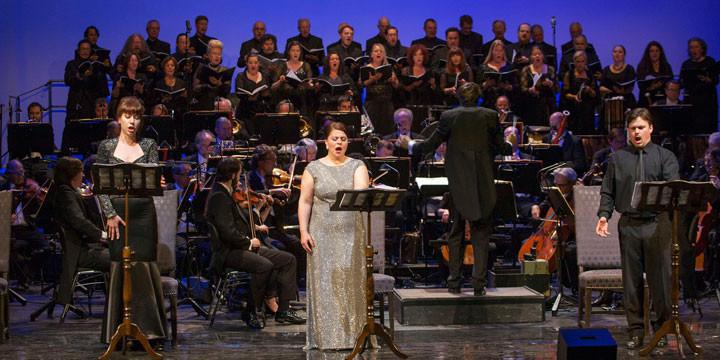 Norma (konzertante Aufführung)