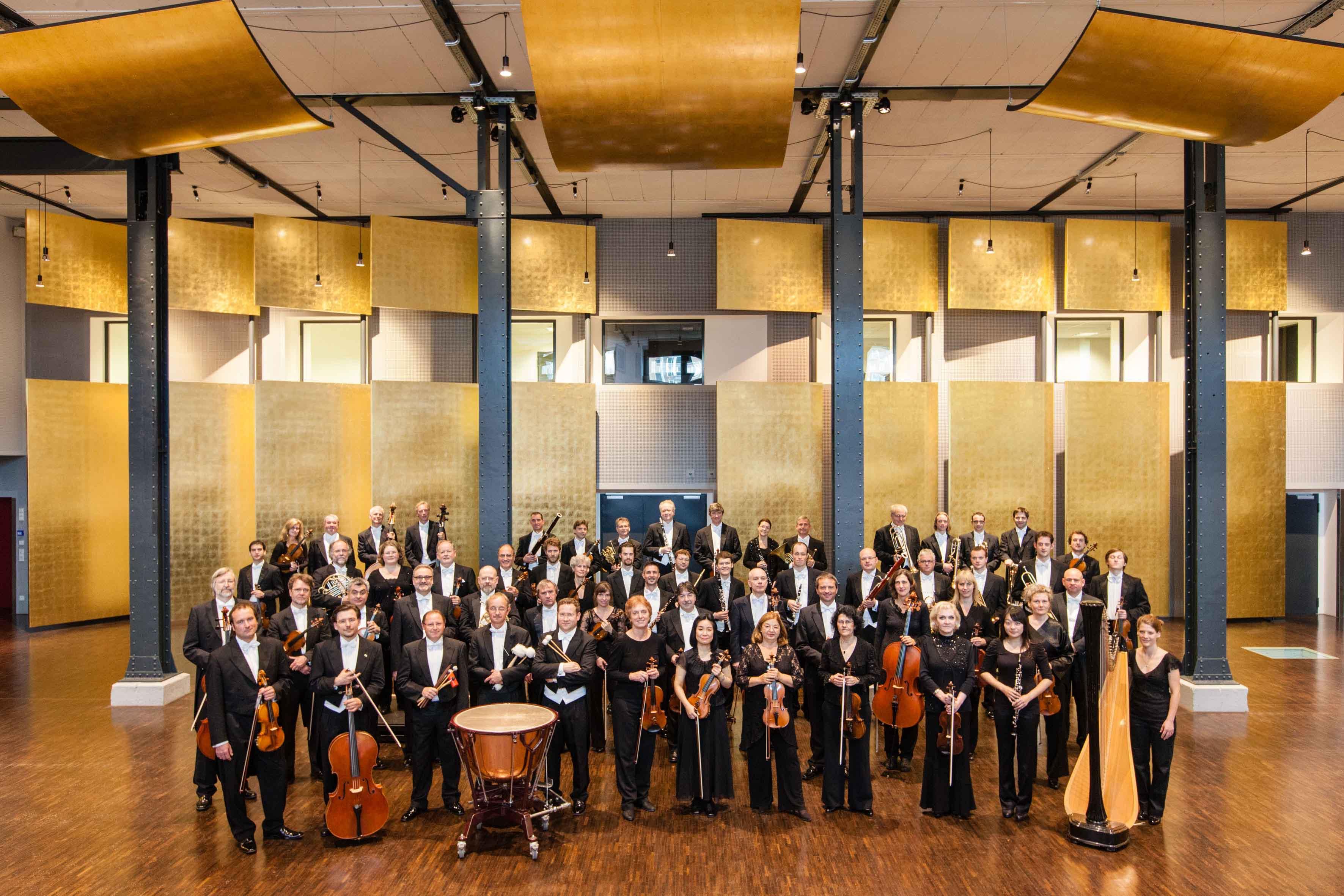 Sinfonieorchester Aachen