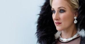 Diana Damrau | Deutsche Oper Berlin | Foto: Jürgen Frank