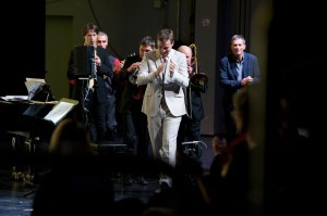 Jazz & Lyrics | Tischlerei Deutsche Oper Berlin | Foto: Eike Walkenhorst