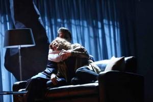 Tristan und Isolde   Deutsche Oper Berlin    © 2011   Foto: Matthias Horn