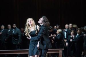 Das Wunder der Heliane | Deutsche Oper Berlin | Foto: Monika Rittershaus