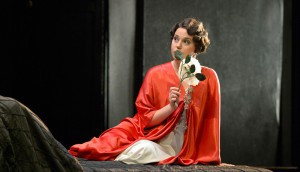 La Traviata  | Deutsche Oper Berlin | Foto: Bettina Stöß