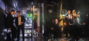 Einführungsmatinee | Der Jahrmarkt von Sorotschinzi | Komische Oper Berlin | Foto: Jan Windszus Photography
