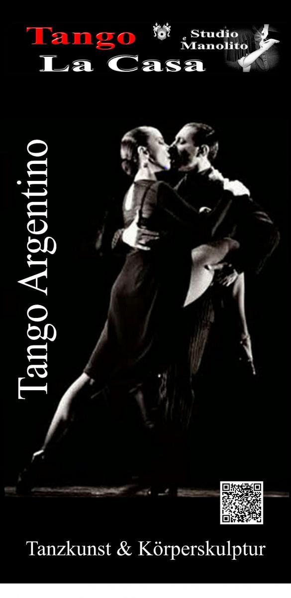 Tango LaCasa eManolito Reutlingen