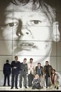 Die Gezeichneten | Komische Oper Berlin | Foto: Iko Freese / drama-berlin.de