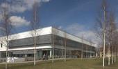 Hochschulbibliothek Zittau