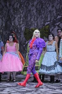 Don Giovanni | Komische Oper Berlin | Foto: Monika Rittershaus