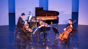 Tischlereikonzert | Tischlerei Deutsche Oper Berlin | Foto: Georg Roither