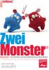 Zwei Monster