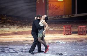 Carmen | Komische Oper Berlin | Foto: Monika Rittershaus