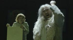 Boris Godunow | Deutsche Oper Berlin | Foto: Ruth Tromboukis
