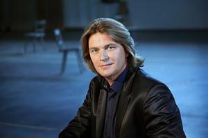 Klaus Florian Vogt | Deutsche Oper Berlin | Foto: Uwe Arens / Sony Classical