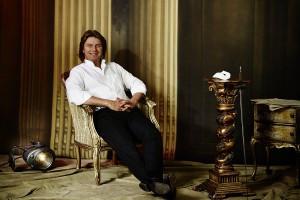 Klaus Florian Vogt | Deutsche Oper Berlin | Foto: Tim Schober / Sony