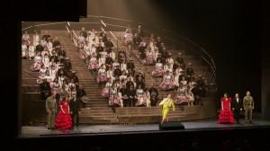 Carmen: Publikumsstimmen zur Premiere | Deutsche Oper Berlin | Foto: Ruth Tromboukis