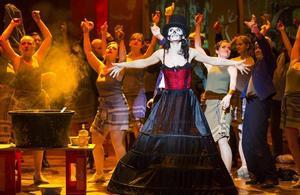 Carmen | Komische Oper Berlin | Foto: Robert-Recker.de