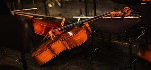 Führung Spezial Orchester | Komische Oper Berlin | Foto: Jan Windszus Photography