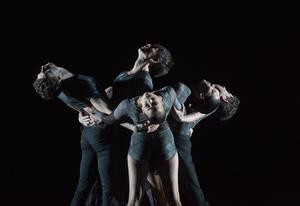 Staatsoper im Schiller Theater    © Copyright: Fernando Marcos