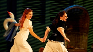Le nozze di Figaro | Staatsoper im Schiller Theater |  © Matthias Baus  | Foto: Matthias Baus