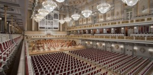 Konzerthaus Berlin - Großer Saal |  © Promo