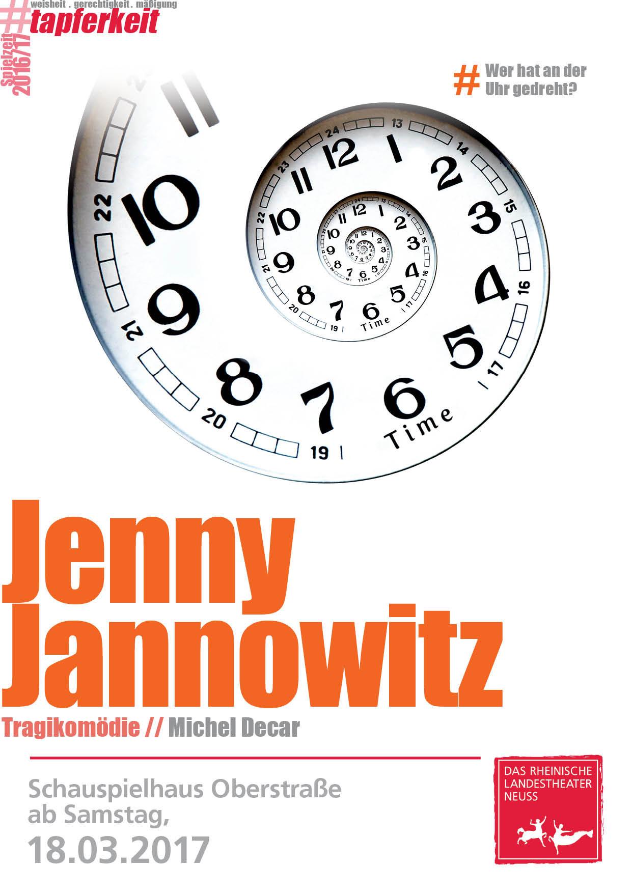 Jenny Jannowitz
