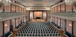 Konzerthaus Berlin - Kleiner Saal |  © Sebastian Runge | Foto: Sebastian Runge