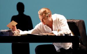 Don Carlo | Staatsoper im Schiller Theater |  © Monika Rittershaus    | Foto: Monika Rittershaus