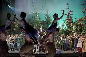 Orpheus | Komische Oper Berlin | Foto: Iko Freese / drama-berlin.de