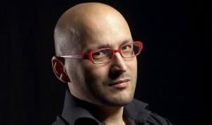 Enrique Mazzola © Martin Siegmund | Deutsche Oper Berlin
