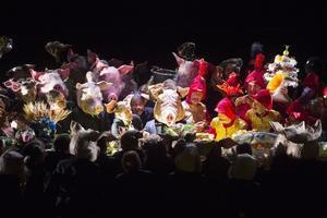 Der Jahrmarkt von Sorotschinzi | Komische Oper Berlin | Foto: Monika Rittershaus