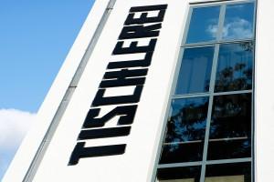 Tischlerei | Tischlerei Deutsche Oper Berlin | Foto: Leo Seidel